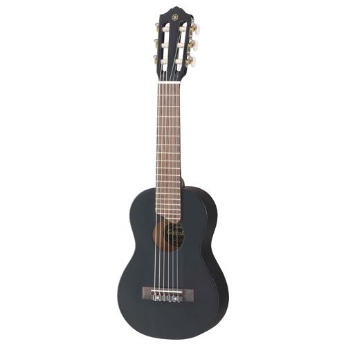 Yamaha GL-1 BL Guitalele Mini-Gitarre Black