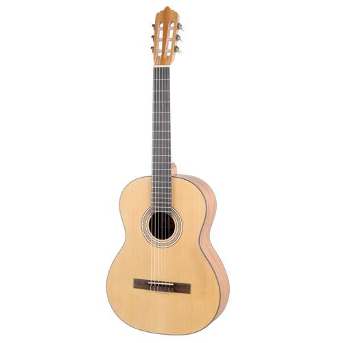 La Mancha Rubinito LSM/53 Konzertgitarre 1/2