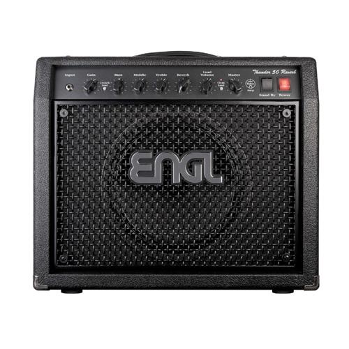 Engl E 320 Thunder 50 Combo