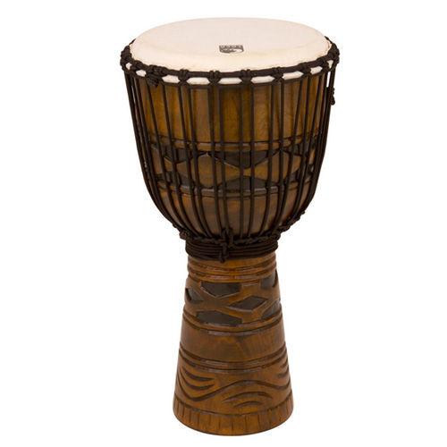 Toca TODJ-12AM Origins Wood Djembe 12""