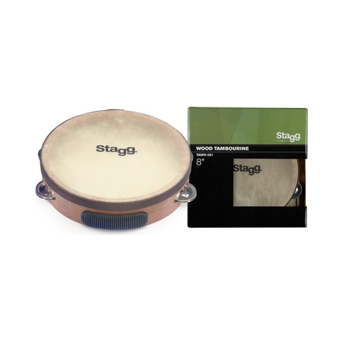 Stagg TAWH-081 Tambourin 8""