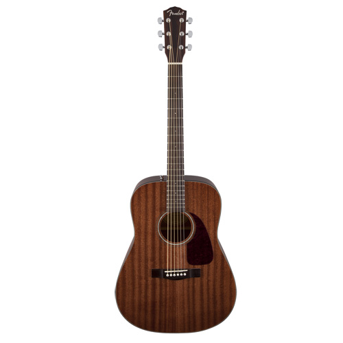 Fender CD140S Mahagoni