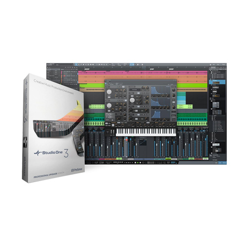 Presonus Studio One Upgrade Artist - Professional