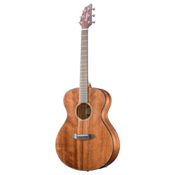 Breedlove PSC11E Pursuit Concert Mahagoni