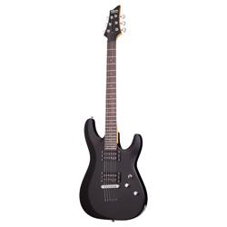 Schecter SC430 C-6 Deluxe E-Gitarre