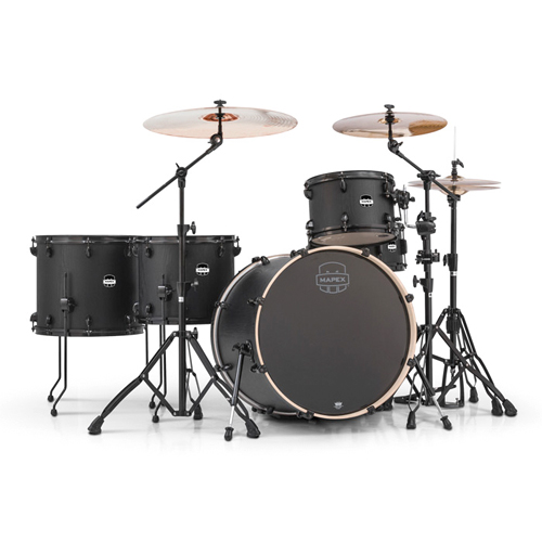 mapex mars drumset nightwood. Black Bedroom Furniture Sets. Home Design Ideas