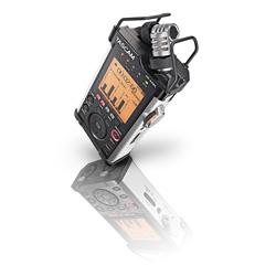 Tascam DR-44WL tragbarer Recorder WiFi