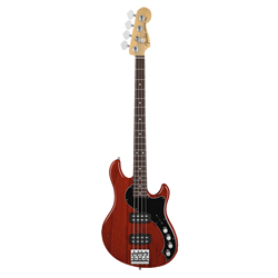 Fender American Deluxe Dimension Bass IV HH RW CA