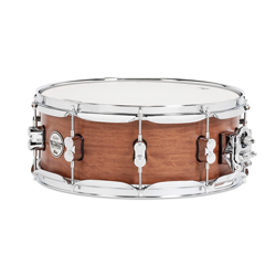 PDP Limited Bubinga Snare 14x5,5