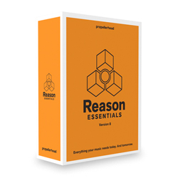 Propellerhead Reason Essential 8