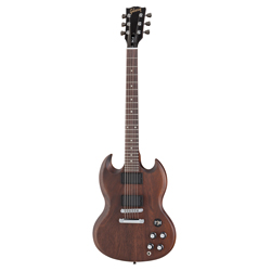 Gibson 2013 SGJ Chocolate Satin