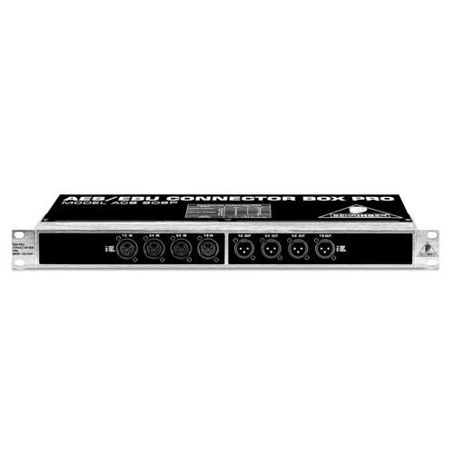 Behringer AES808+ACB808 EBU Interface DX3216