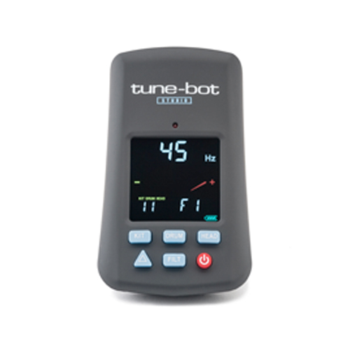 Tune Bot tune-bot studio