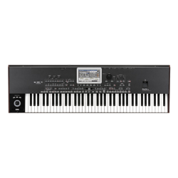 Korg PA3X LE 76 Entertainer Keyboard