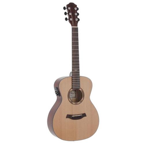Baton Rouge AR21C/ME Mini Westerngitarre