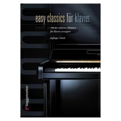 Easy Classics für Klavier - Bessler/Opgenoorth