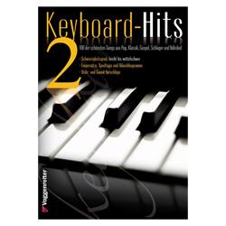 Keyboard Hits 2 - Bessler, Jeromy