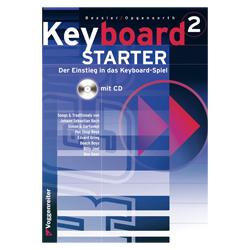 Keyboard Starter 2 - Opgenoorth/Bessler