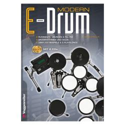 Modern E-Drums - Kraus, Herbert