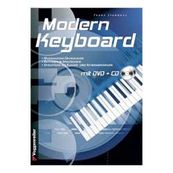 Modern Keyboard - Spannaus, Frank