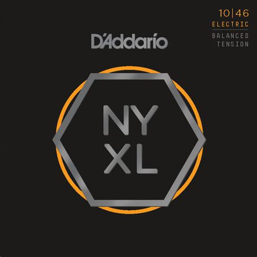 D'Addario NYXL1046BT E-Gitarren Saiten