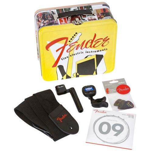 Fender Vintage Lunchbox