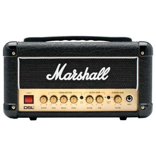 Marshall DSL1HR Gitarrenverstärker