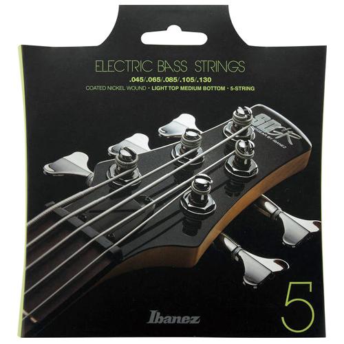 Ibanez IEBS5C E-Bass Saiten 045-130