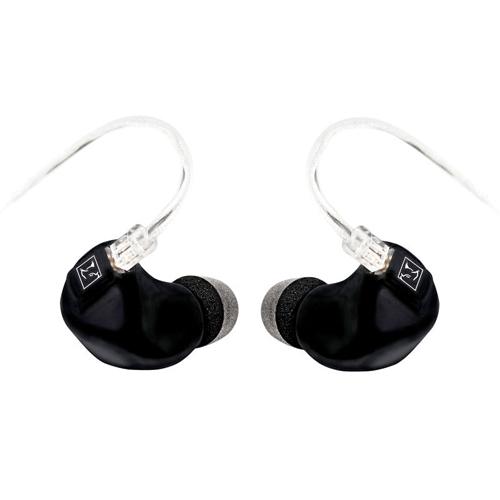Hörluchs HL 4210   2-Wege-System InEar Hörer  extra Bass