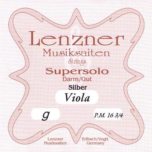 Lenzner Violasaite Supersolo G
