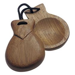 Stagg CAS-WT Holz Kastagnetten