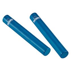 Nino NINO576B Rasselstab Blau
