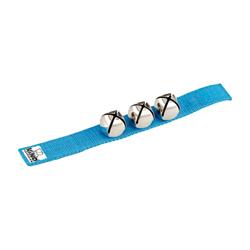 Nino NINO961B Schellenband Blau
