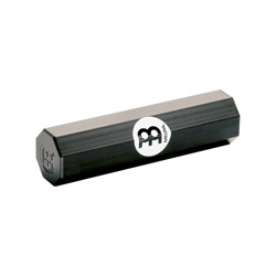 Meinl Octagonal Aluminium Shaker Medium Schwarz