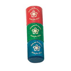 Rohema 61638 Color Shaker Set (3 Stück)