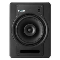 Fluid Audio FX8 Monitor Paar