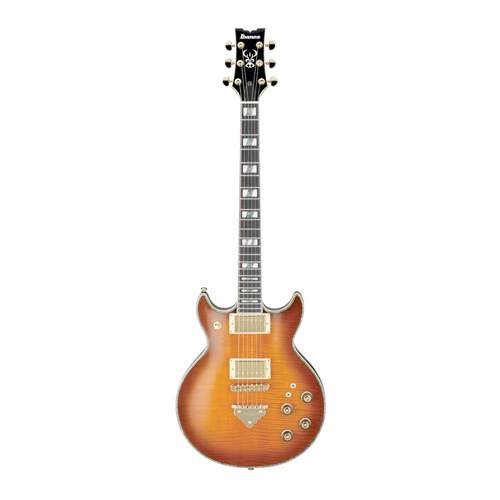 Ibanez AR420-VLS E-Gitarre
