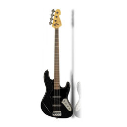 Sandberg Electra TT 4 Black Highgloss