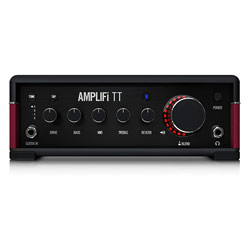 Line 6 AMPLIFi TT Gitarren-Preamp Interface