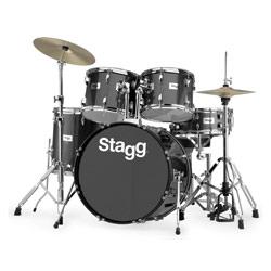 Stagg TIM322B SPBK Tim Drumset