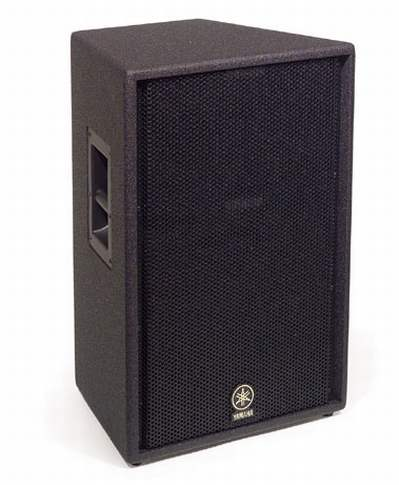 Yamaha C-112 V Box Club Series passiv