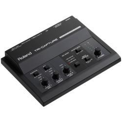 Roland TRI-CAPTURE USB Soundkarte