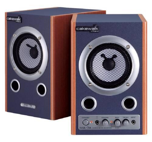 Cakewalk MA-7A Stereo Micro Monitor