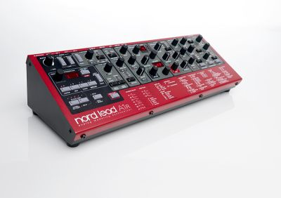 Clavia Nord Lead A1R Rackversion