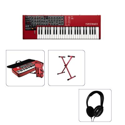 Clavia Nord Lead 4 Keyboard Set