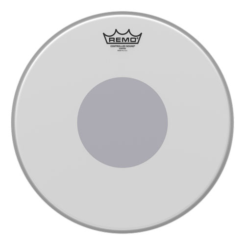 Remo Coated Controlled Sound 14""