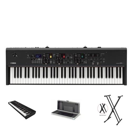 Yamaha CP-73 Stagepiano RoadSet / Bundle
