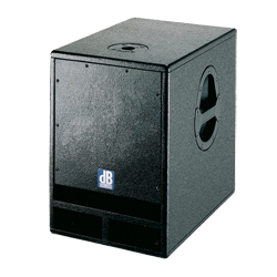 dB technologies SUB 12 aktiver Subwoofer