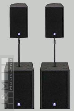 db Technologies ARENA System 12-18 1600W/RMS