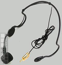 db Technologies PU 851 H Headset Funk